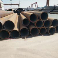 20#大口径石油裂化管 无缝钢管规格齐全 426*9.5天钢正品钢管