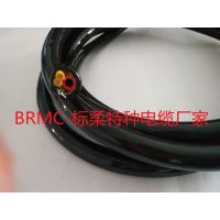 导气管电缆 气管复合控制卷筒电缆