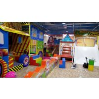 什么样的地方***适合开一家室内儿童乐园?