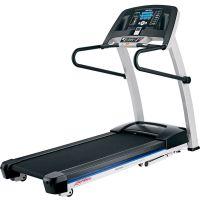 Life Fitness美国力健家用跑步机F1多功能高端电动超静音原装进口