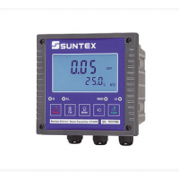 台湾上泰SUNTEX I-2001便携式余氯测定仪/K-2513