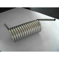 供应304不锈钢管盘圆 金属制品管光亮退火软管毛细管