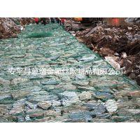高强度高镀锌固滨笼堤坝防洪生态绿滨垫,可定制质量品质保证