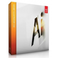 深圳供应Adobe 产品系列Illustrator2018cc (Ai)