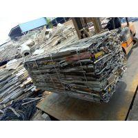 三缸废金属液压打包机 300吨柴电两用废料打包机 思路维修液压机械
