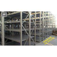 中量型货架-次重型货架-科瑞森货架厂非标定制
