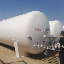 30立方液化天然气储罐现货销售,供应60立方立式LNG储罐排名,菏锅