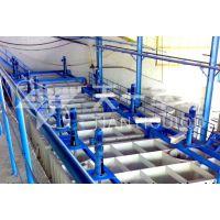 CWX-50J混合澄清槽在稀土湿法冶金行业的应用