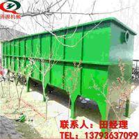 清源生产加工 斜管沉淀池 污泥处理设备 物美价廉