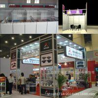 上海展馆舞台搭建会展八棱柱展位方柱展位展厅展台设计搭建服务