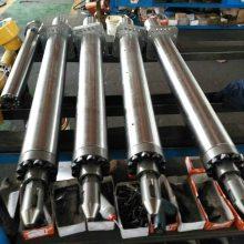 惠州市金鑫供应立式注塑机料筒螺杆 双合金螺杆料筒寿命