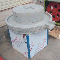 厂家直销多功能电动石磨 多功能豆浆石磨机 鼎达牌