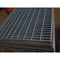 厂家直销钢格板 镀锌钢格板 防滑楼梯踏步钢格板 来图定制沟盖板