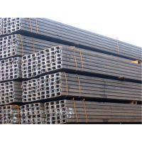Q345B低合金12#-20#槽钢规格齐全 天津槽钢厂家-恒瑞益盈钢铁