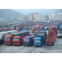 深圳到重庆货车出租9米6高栏车、13米高栏车价格