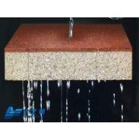 四川生态陶瓷透水砖生产厂家