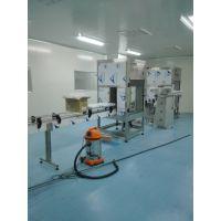 山西净化工程 食品厂净化车间装修 制药厂GMP净化厂房