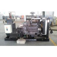 小型柴油发电机-潍柴柴油发电机性价比高 油耗低 环保静音