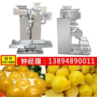 长春粘豆包机R吉林旭众食品设备制作粘豆包的机器