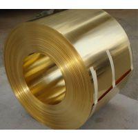 C34500铜棒 C34500铜带材质 高耐温高硬度铅黄铜厂家生产家