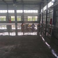 望牛墩仓库地面硬化-水泥地起灰处理-高埗混凝土固化地坪