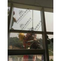广州专业拆除安装维修超长大板幕墙玻璃外墙玻璃更换