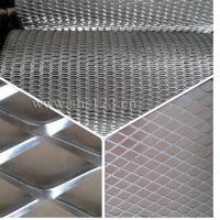 铝拉伸网吊顶/扩张网吊顶/铝网防潮耐污染性强