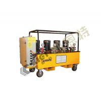 江苏凯恩特生产直销高品质的工程千斤顶专用电动液压泵站