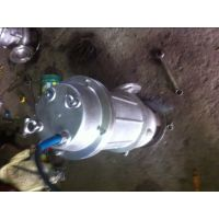 QW系列潜水排污泵80QW40-10-2.2厂家直销,立式排污泵型号参数