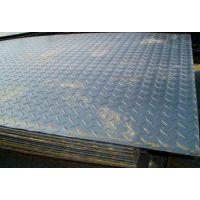 防滑花纹板/安阳本钢HQ235B花纹板