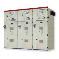 10KV中置柜高压开关柜KYN28-12厂家订做