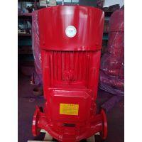 厂家直销新规3CF消防水幕加压泵XBD2.4/170-300L 无负压供水设备 消防泵