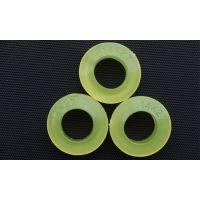 PU聚氨酯平垫片10*26*3 牛筋垫圈 优力胶密封件 耐磨垫片