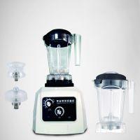 青岛YT-818C小型榨果汁搅拌机,家用全自动萃茶机,智能多功能萃茶机