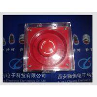 西安骊创 &【LA10-1SBR11事故按钮——单孔自复位】电厂专用 品质保证