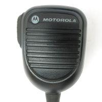 大连供应摩托罗拉原装无键盘手持麦克风 RMN5052 (手咪)