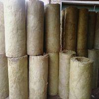 供应防水性岩棉管壳 九纵岩棉长期有效