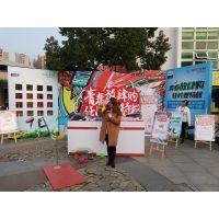 郑州展示展架租赁公司