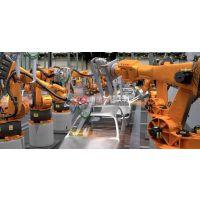 欧盟工业机器人上海报关代理