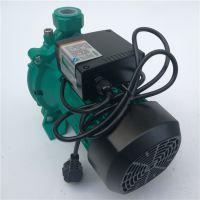 威乐卧式管道泵PUN-600EH升级为PUN-601EH空气源循环泵WILO