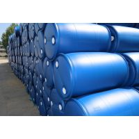 甘肃平凉危化品包装桶 200l生物化学助剂周转用塑料桶 200升胶桶