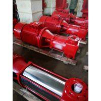 供应卧式消防泵XBD5/20-HL上海北洋牌喷淋泵价格