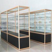 钛合金展柜陶瓷展示柜饰品展示柜博物馆展示柜奖杯奖牌展架展柜