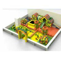 EPP积木厂家合作 提供整套方案 积木乐园低价出租