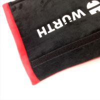 安全带护肩套汽车座椅缝隙塞条防漏塞条套装汽车内饰用品来样定制