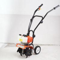 富兴园林杂草清理除草机 多功能割草机 小型轻便剪草机价格