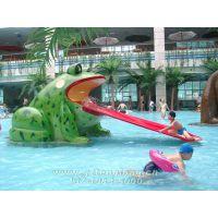 儿童水上乐园设备 儿童池戏水小品 水寨 水上滑梯 水上游乐设施