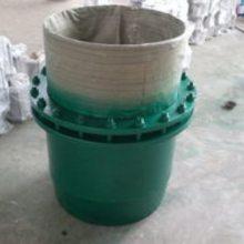宁夏DN500 PN1.6热水管道注填式套筒补偿器,套筒伸缩节维修方便