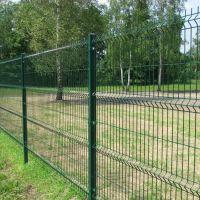 优质铁路护栏网、铁路两侧隔离围栏防护网 公路护栏网