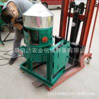 多功能小型全自动碾米机曲阜信达牌小型家用碾米机 碾米组合机械